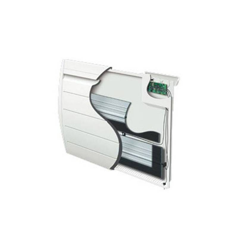 radiateur atlantic nirvana digital horizontal 2000 w. Black Bedroom Furniture Sets. Home Design Ideas
