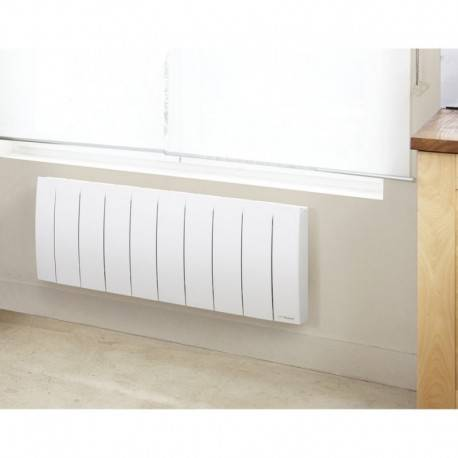radiateur thermor bilbao 2 digital bas 1000 w. Black Bedroom Furniture Sets. Home Design Ideas
