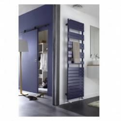 Sèche serviette FASSANE SPA symétrique chauffage central 625 watts (BLANC)