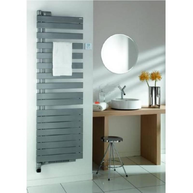 s che serviette acova regate pivot gauche blanc 750w 1000w. Black Bedroom Furniture Sets. Home Design Ideas