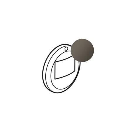 Enjoliveur Céliane - écodétecteurs sans dérogation - graphite