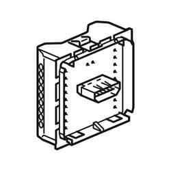 Prise audio/vidéo HDMI type A Céliane