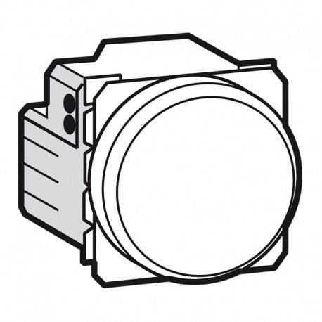 Spot Céliane - 3 W - 90 lm - livré avec enjoliveur