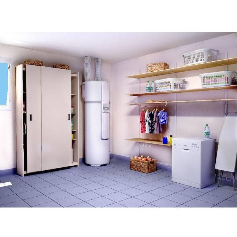 chauffe eau thermodynamique atlantic calipso rt2012 200 l. Black Bedroom Furniture Sets. Home Design Ideas