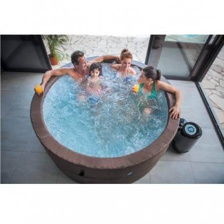 61e071529f3e7 Spa gonflable Vita Premium 6 places Rigide - Netspa