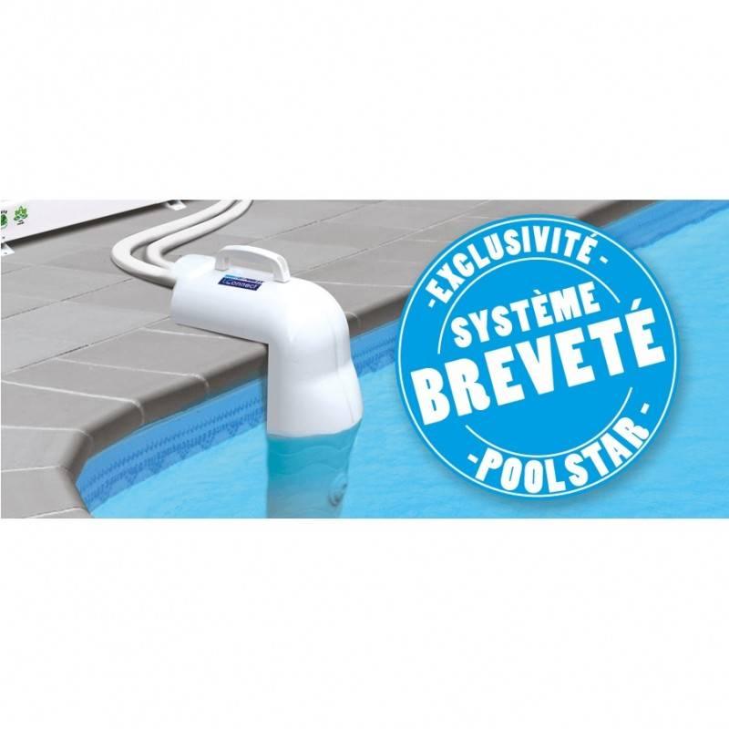 Kit piscine uconnect poolex for Accessoire piscine 38