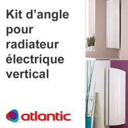 Kit d'angle pour radiateur Oniris Vertical