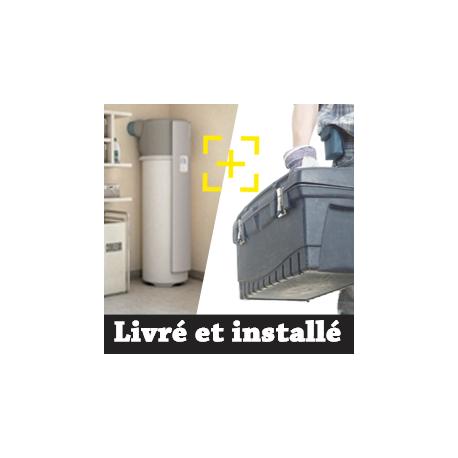 chauffe eau et installation
