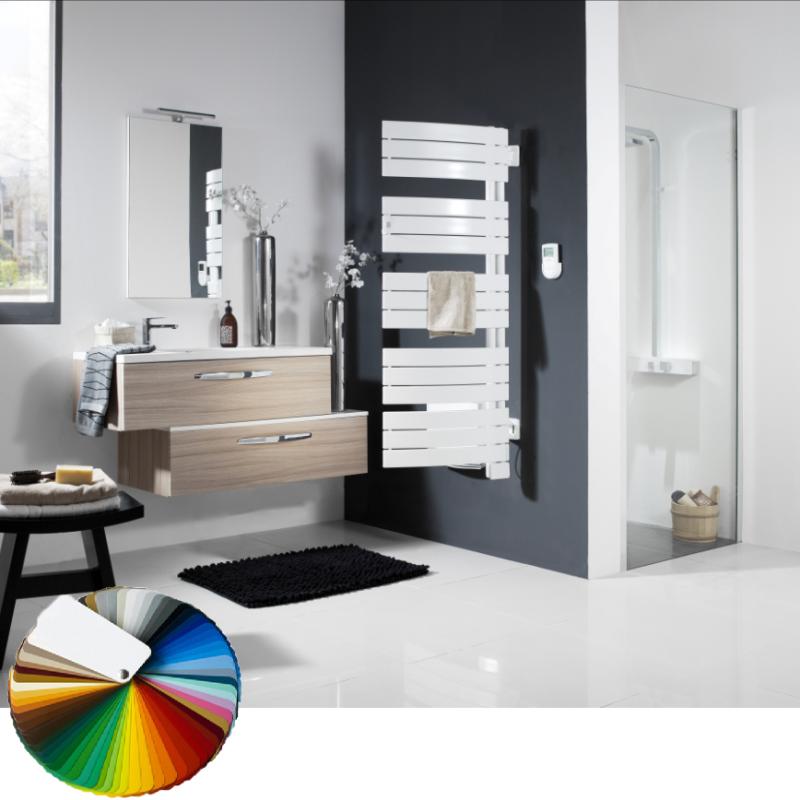 s che serviette atlantic nefertiti pivotant droit 750 w 1000 w. Black Bedroom Furniture Sets. Home Design Ideas