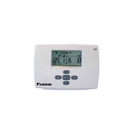 Thermostat d'ambiance Daikin filaire