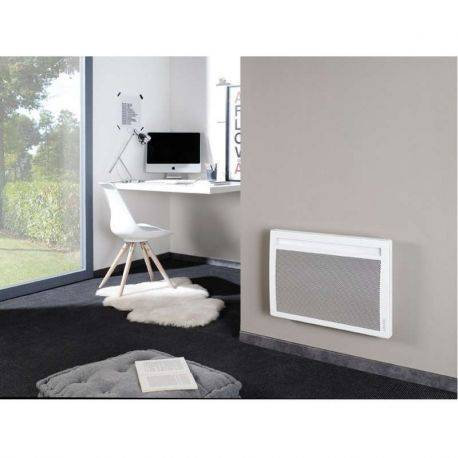 Radiateur Atlantic 750 w Solius horizontal