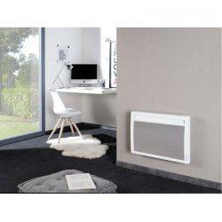 Radiateur Atlantic 2000 w Solius horizontal