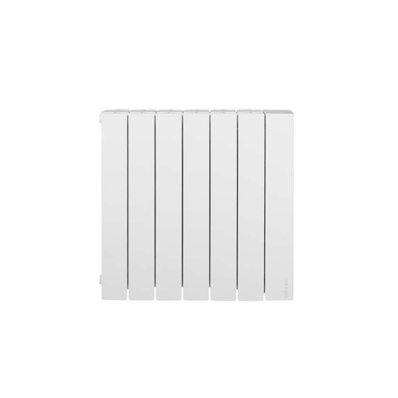 radiateur atlantic accessio digital horizontal 1500 w. Black Bedroom Furniture Sets. Home Design Ideas
