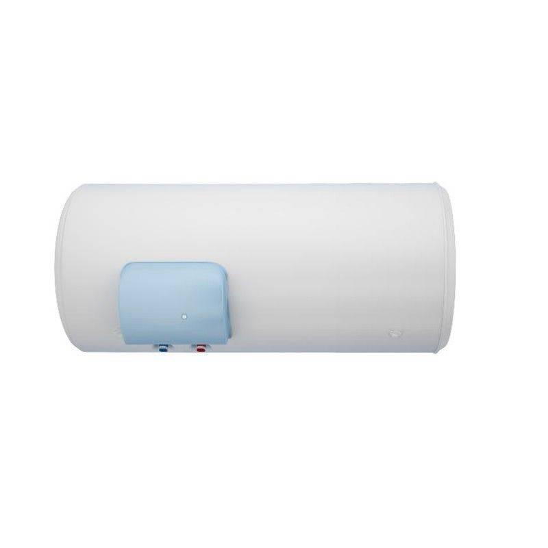Chauffe eau lectrique 150 litres atlantic zeneo horizontal mural - Chauffe eau 50 litres horizontal ...