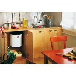 Chauffe-eau électrique Atlantic petite capacité étroit sous évier 15 litres