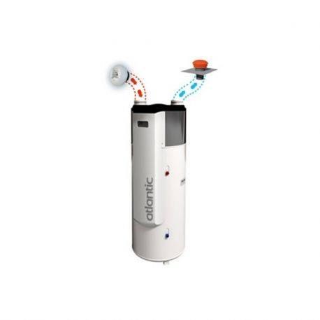 Chauffe-eau thermodynamique Atlantic Aéraulix 3 avec VMC