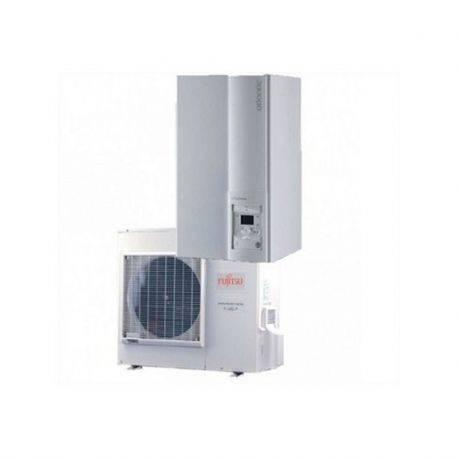 pompe à chaleur air-eau atlantic alféa extensa + (13 kw monophasé)