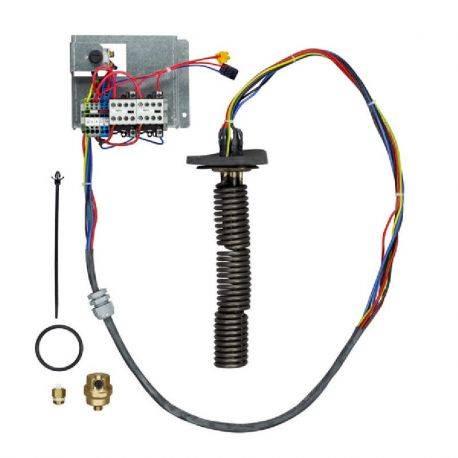 Appoint électrique 6 Kw 230 v (3000 w /6000 w)