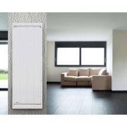 Radiateur Applimo 1000 w Soleidou vertical Smart Eco-Control