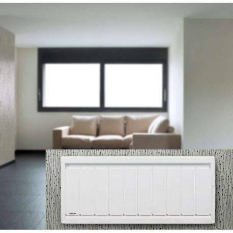 radiateur applimo 1000 w soleidou smart eco control bas. Black Bedroom Furniture Sets. Home Design Ideas