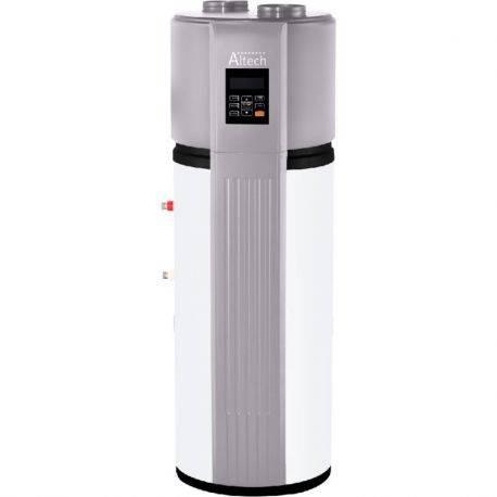 Chauffe eau thermodynamique Altech BT180