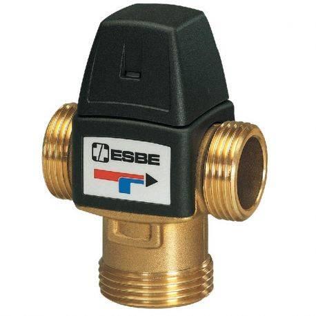 Vanne thermostatique ECS 3/4 VTA322 ESBE