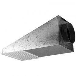 Prise d'air toiture 150 mm Unelvent