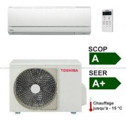 Climatiseur monosplit Toshiba Avant 5.2 Kw