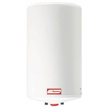 Chauffe-eau électrique Thermor petite capacité étroit sur évier 50 litres