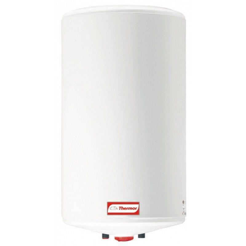 chauffe eau lectrique thermor petite capacit sur vier 50 l. Black Bedroom Furniture Sets. Home Design Ideas
