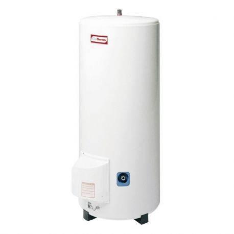 Chauffe-eau électrique 300 L Thermor vertical stable blindé monophasé