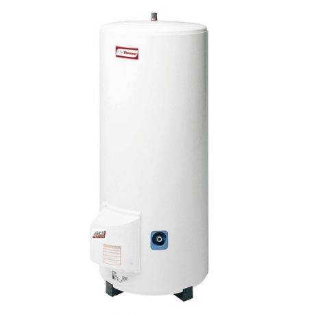 Chauffe-eau électrique 300 L Thermor Duralis Aci Hybride vertical stable