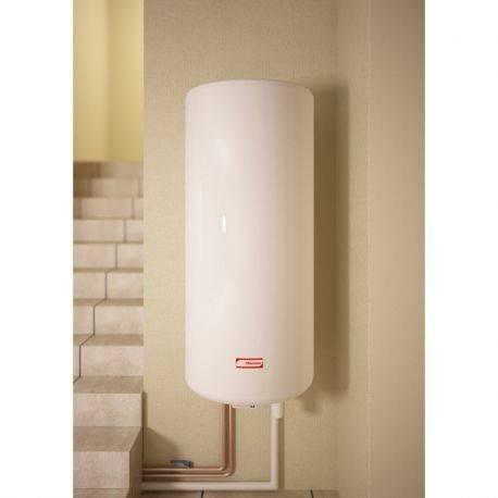 Chauffe-eau électrique 75 L Thermor Duralis Aci Hybride vertical mural