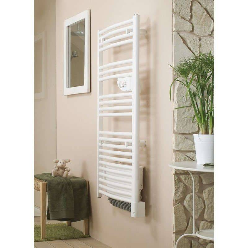 s che serviette thermor riva 2 galb 750 w 1000 w. Black Bedroom Furniture Sets. Home Design Ideas