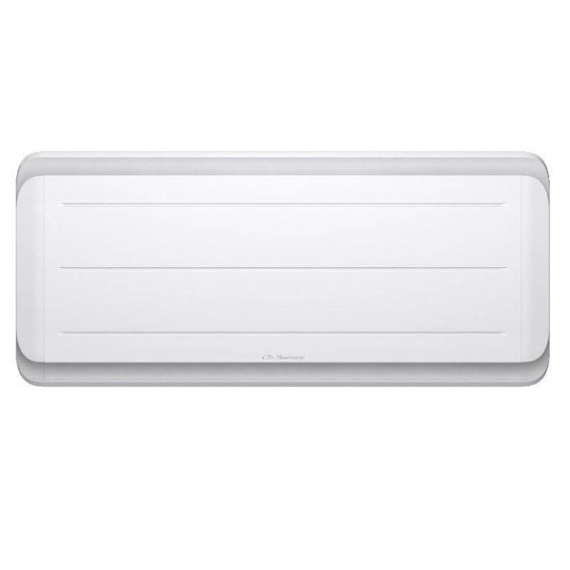 radiateur thermor equateur 3 intelligent et connecte bas 1000 w. Black Bedroom Furniture Sets. Home Design Ideas
