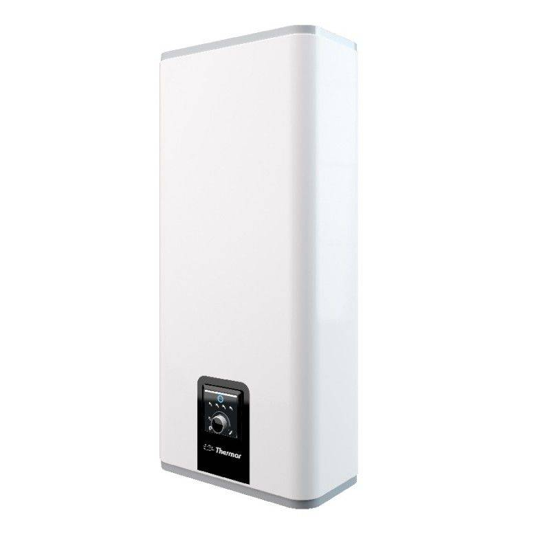 chauffe eau lectrique st atite malicio 40 litres extra plat thermor. Black Bedroom Furniture Sets. Home Design Ideas
