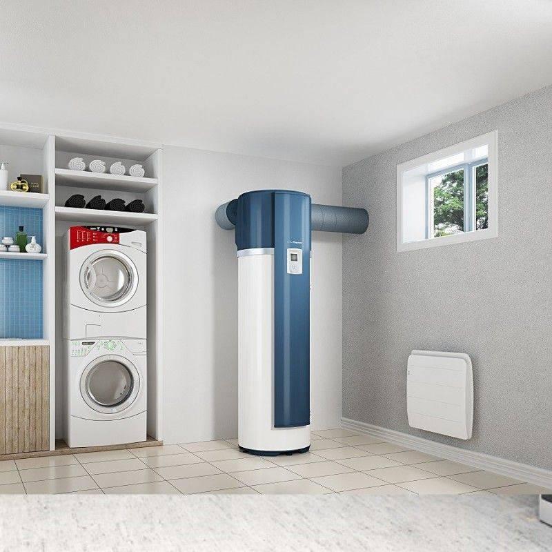 Chauffe eau les moins chers de notre comparateur de prix - Prix chauffe eau thermodynamique thermor ...