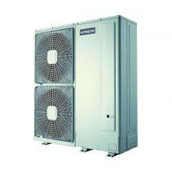 Pompe à chaleur 11 Kw Hitachi Yutaki M monophasé chauffage seul