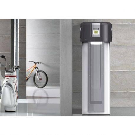Chauffe eau thermodynamique De-Dietrich Kaliko 270 L