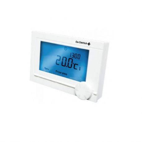 thermostat d 39 ambiance modulant filaire ot ad304 de dietrich. Black Bedroom Furniture Sets. Home Design Ideas
