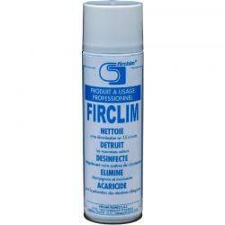 Spray nettoyant anti-bactérien Firclim