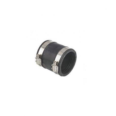 Raccord EPDM Bioten D60/50 Prise d'air
