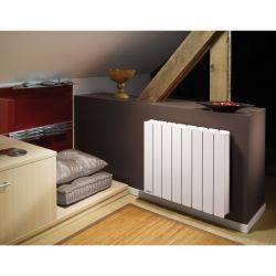 Radiateur Applimo 2500 w Pégase 2 horizontal Smart Eco-control