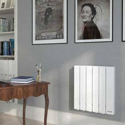 Radiateur Thermor 1250 w Baleares digital horizontal