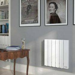 Radiateur Thermor 1500 w Baleares digital horizontal