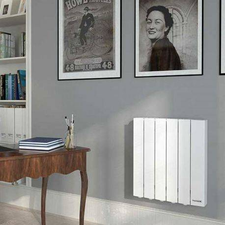 Radiateur Thermor 750 w Baleares digital horizontal