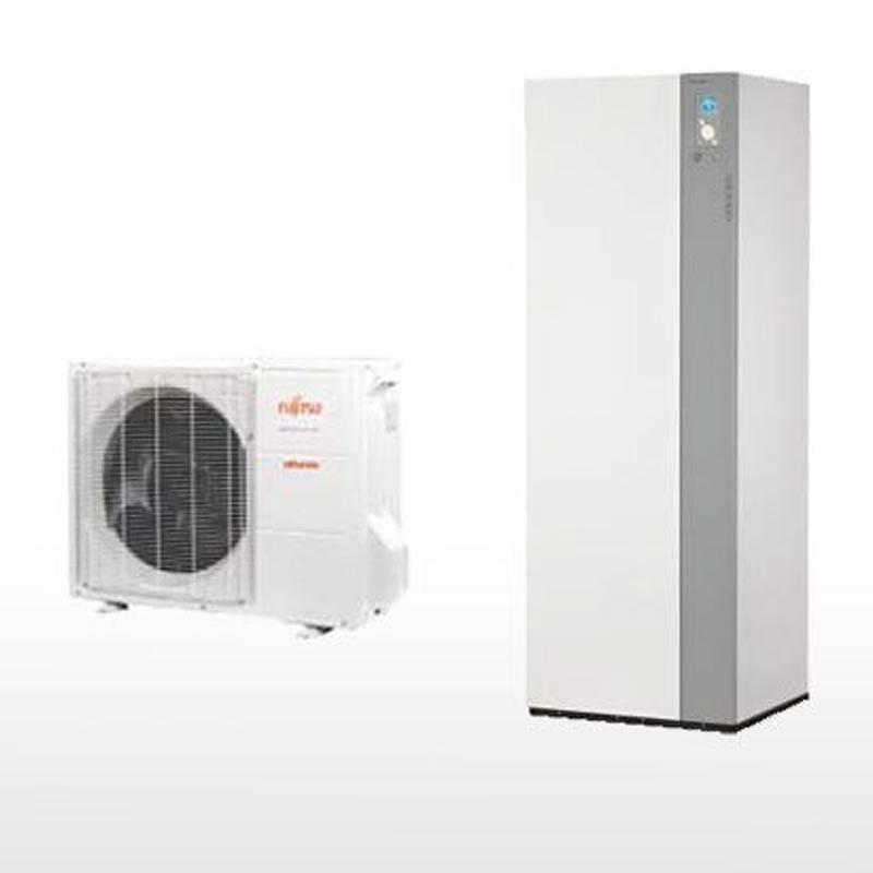 Pac air eau prix pac air eau reversible technique pompe a for Pac mitsubishi air eau