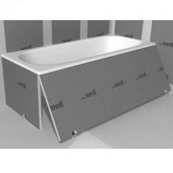 Tablier de baignoire Wedi Bathboard 180 x 60 x 2 cm
