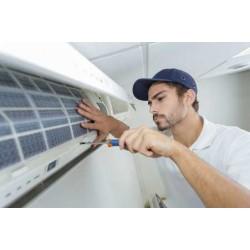 Aide installation monosplit avant mise en service