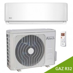 Climatiseur monosplit Altech 5.2 Kw - R32